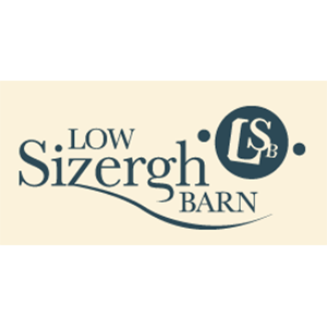 Low Sizergh Barn